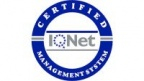 IQNet ISO 13485 : 2003 Certificate