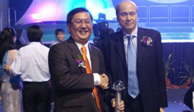SME Rising Star Award 2008